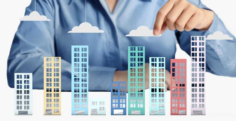 Винница и Хмельницкий являются самыми выгодными городами для покупки и аренды жилья