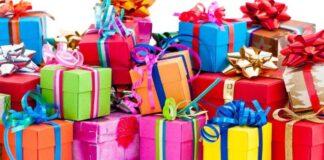 К выбору подарка нужно отнестись с серьезностью и оригинальностью