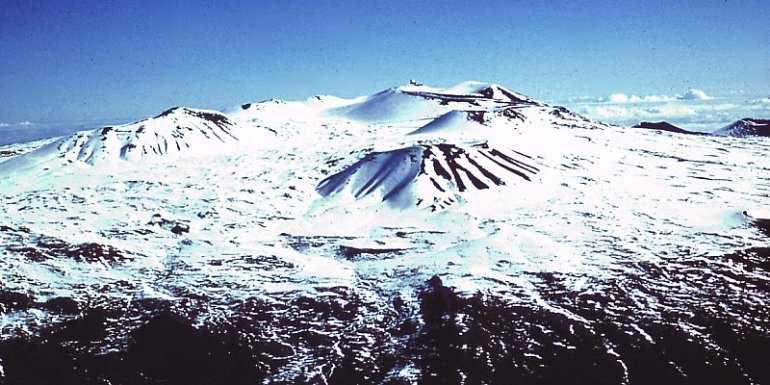 Самые высокие горы мира: Список и описание высочайших горных вершин - 7 вершин мира.