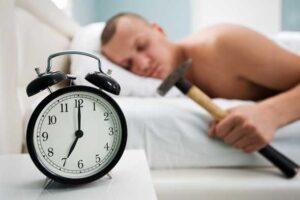 Как выспаться за 5 часов