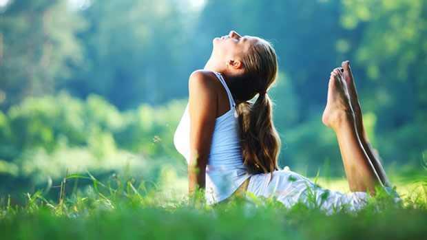 Активность-залог веселого духа и жизнерадостности