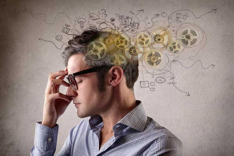 Очень важно поддерживать хорошее состояние памяти посредством внешних факторов и инструментов