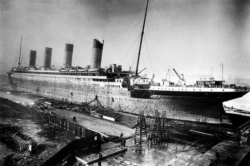 Узнайте о неизвестных доселе фактах, что способствовали самой большой катастрофе столетия