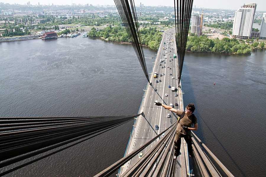 Московский мост фото
