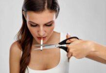 Попрощайтесь со всеми напоминающими о курении предметами и будничными ритуалами