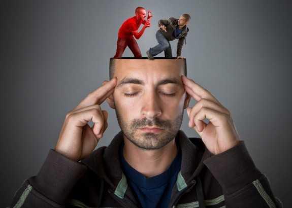 Каждый может столкнутся с внутренним конфликтом в процессе или последствии принятия решения