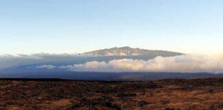 Мауна-Кеа по праву считается самой высокой горой в мире