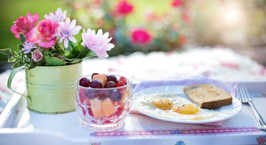 По словам экспертов и диетологов завтрак является самым важным приемом пищи за день