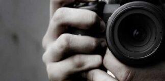 Как известно, камера видит все ваши изъяны как через увеличительное стекло