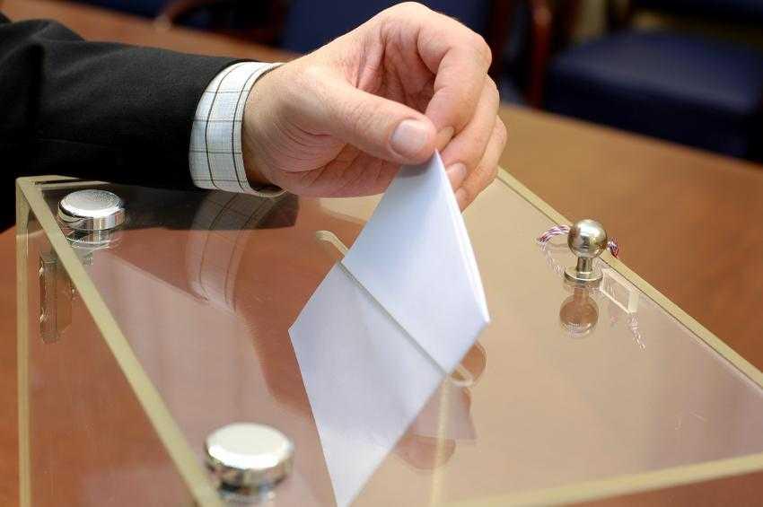 Согласно законам о выборах, балатироваться может каждый желающий гражданин Украины возрастом от 21 - го года