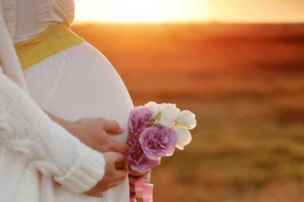 Все будущие мамы имеют право рассчитывать на помощь от государства