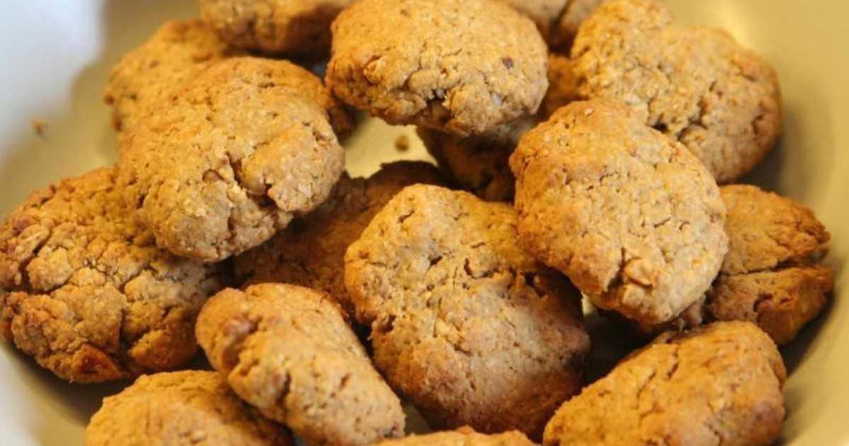 Выпекание печенья дома составит вам не много труда и заберет мало времени