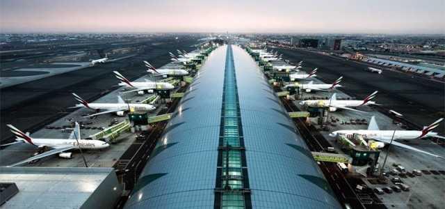 Трудно поверить, что полвека назад этот аэропорт принимал от силы один самолет в день