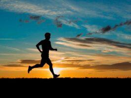 бег продлевает жизнь