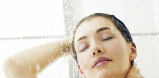 При депрессии не бойтесь прыгать под холодный душ