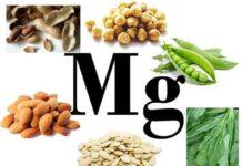 Обратите внимание на продукты богатые на магний и избавтесь от слабости и сердечных недугов