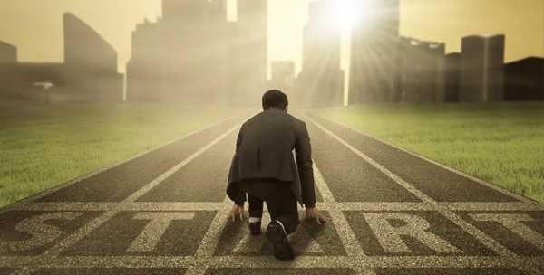 Все большие цели требуют упорства, веры и терпения
