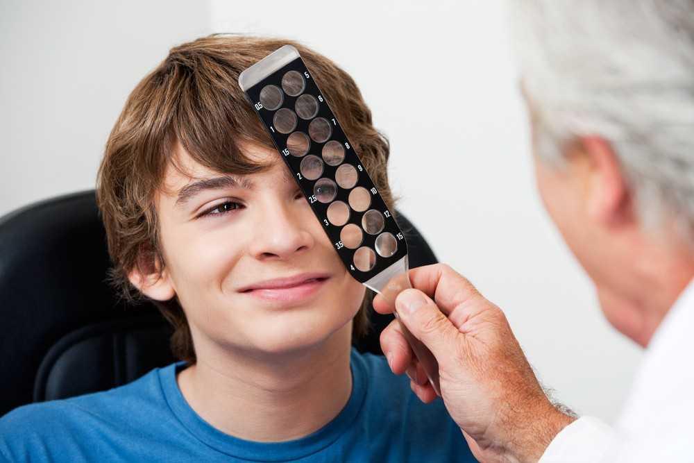 Регулярные упражнения и расслабление глаз лучше всего помогут избежать проблемам со зрением и нервной системой