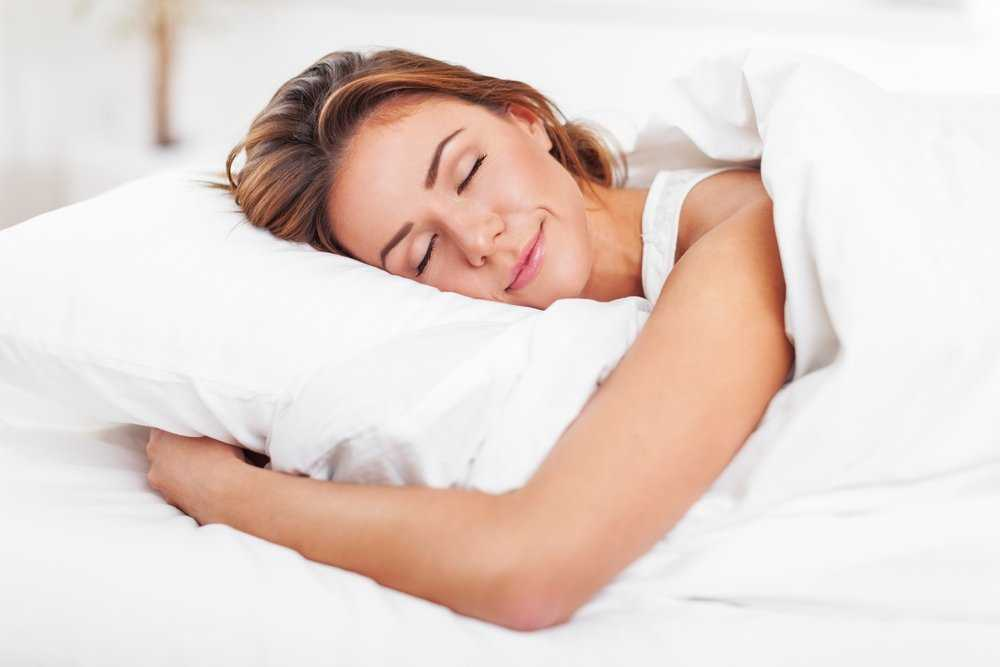 Доказано, что сон непосредственно влияет на ваше здоровье и успехи в жизни
