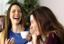 Ни для кого не секрет, что смех является наиболее действенным лекарством от стресса