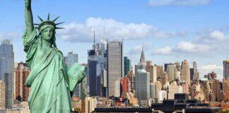 Ежегодно каждый желающий может испробовать удачу на получение американской визы