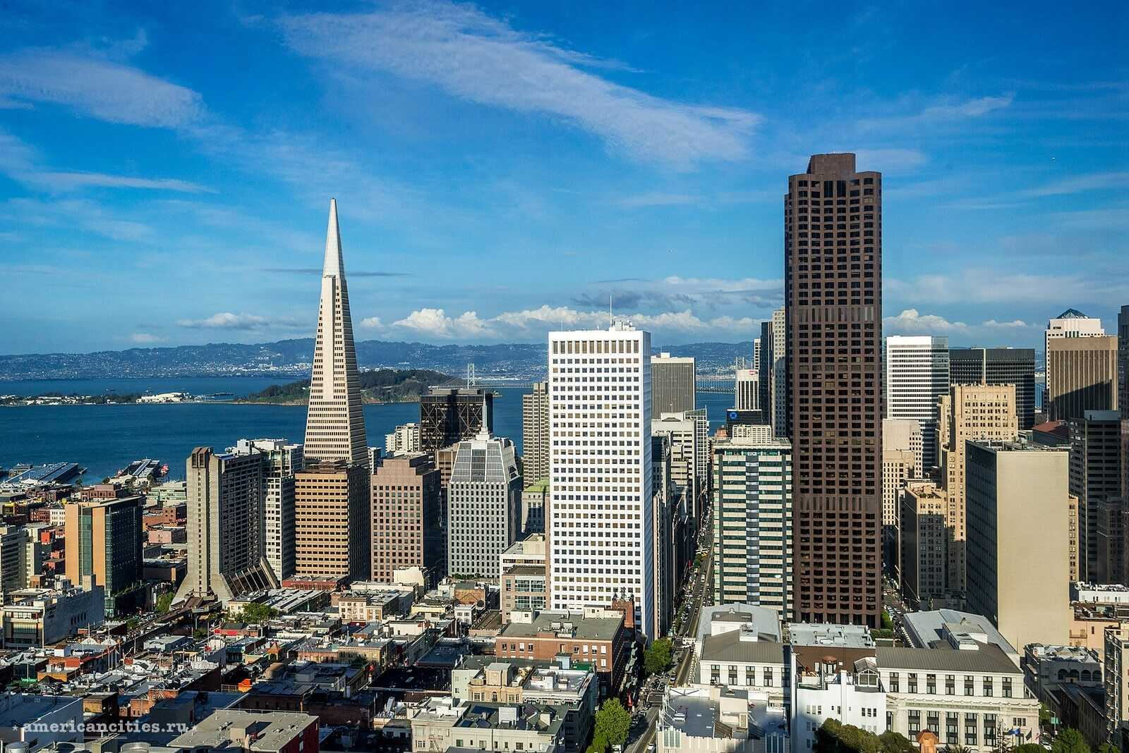 Сан- Франциско