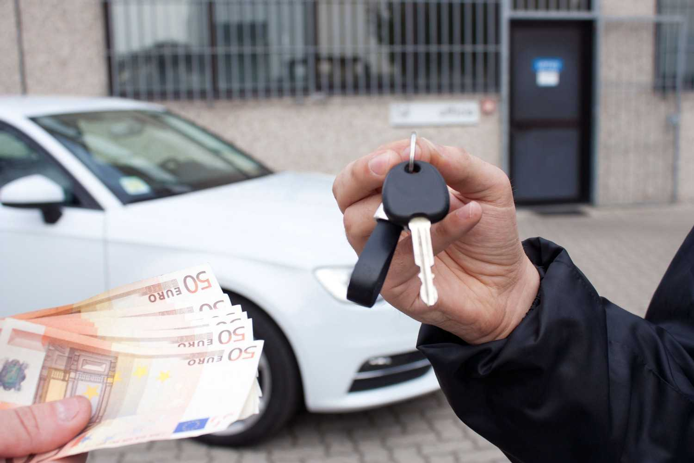 Покупка б/у авто: как не попасть на удочку мошенников