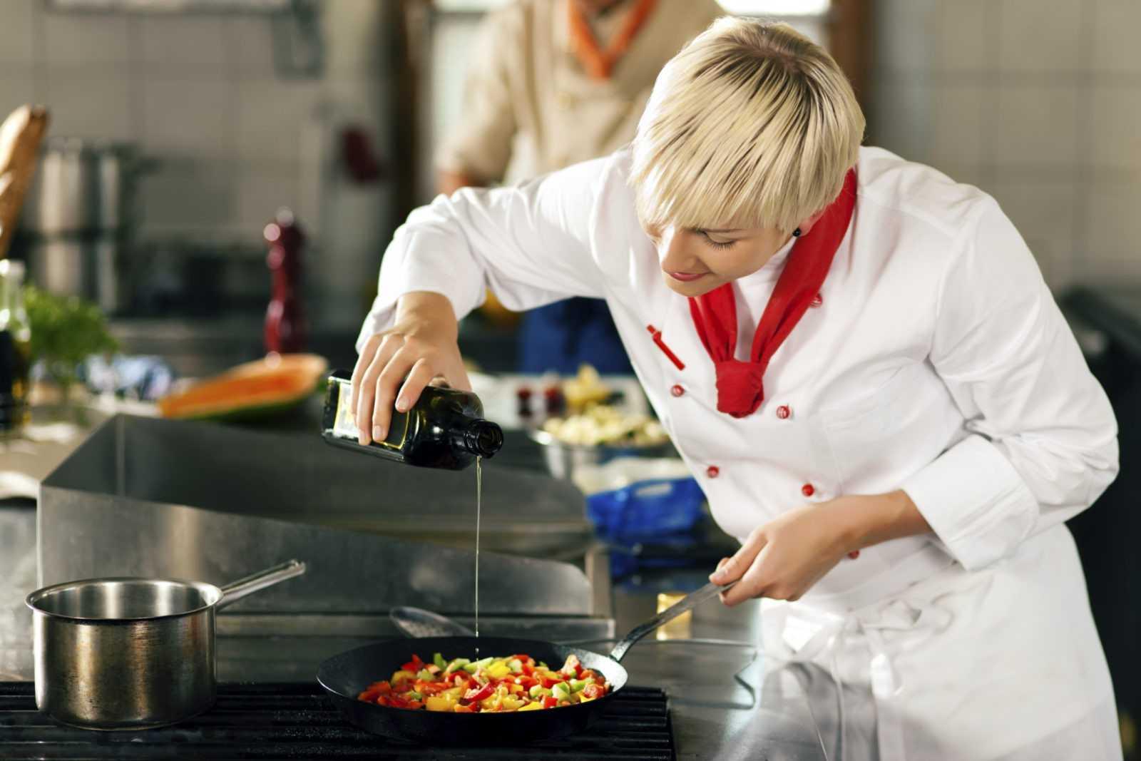 Как зависит калорийность блюд от способа их приготовления