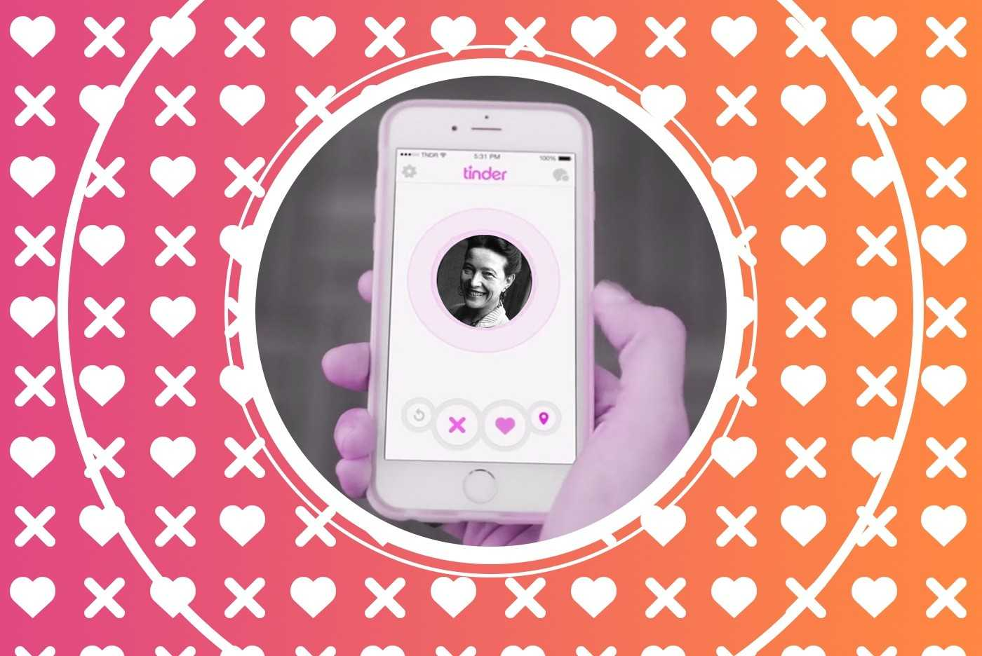 Как улучшить профиль в Tinder