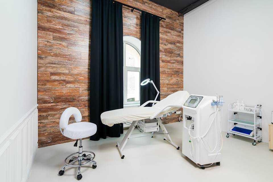 SQLAB - клиника для здоровых