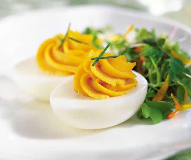 Яйцо помадка