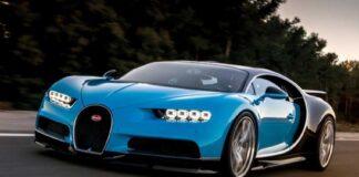 Самый быстрый автомобиль фото