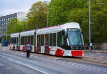 Проезд в общественном транспорте Таллина стал бесплатным