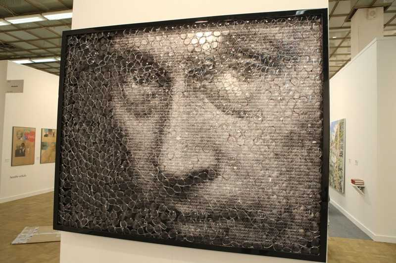 """Путин - Мона Лиза"""