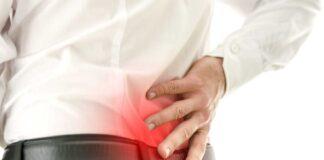 Ученые назвали еще одну причину боли в спине