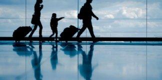 Как выехать в Крым с ребенком