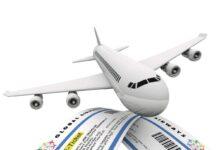 Белорусы и молдаване скупают авиабилеты в Украине