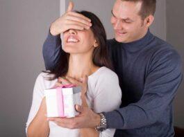 Лучшие подарки для девушки