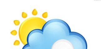 Какая погода ожидает украинцев на выходных?
