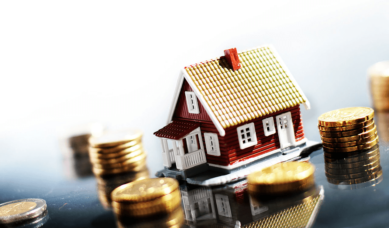 Налоги на недвижимость в Украине