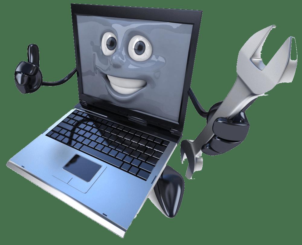 Не включается ноутбук. Методы решения проблемы