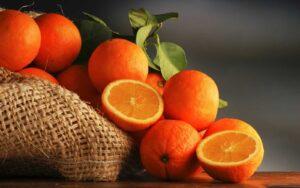 Апельсины для здоровья