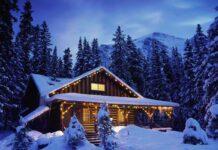 Где провести Новый год: 5 сказочных мест