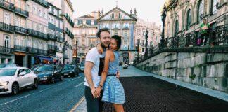 Регина Тодоренко и Никита Трякин расстались