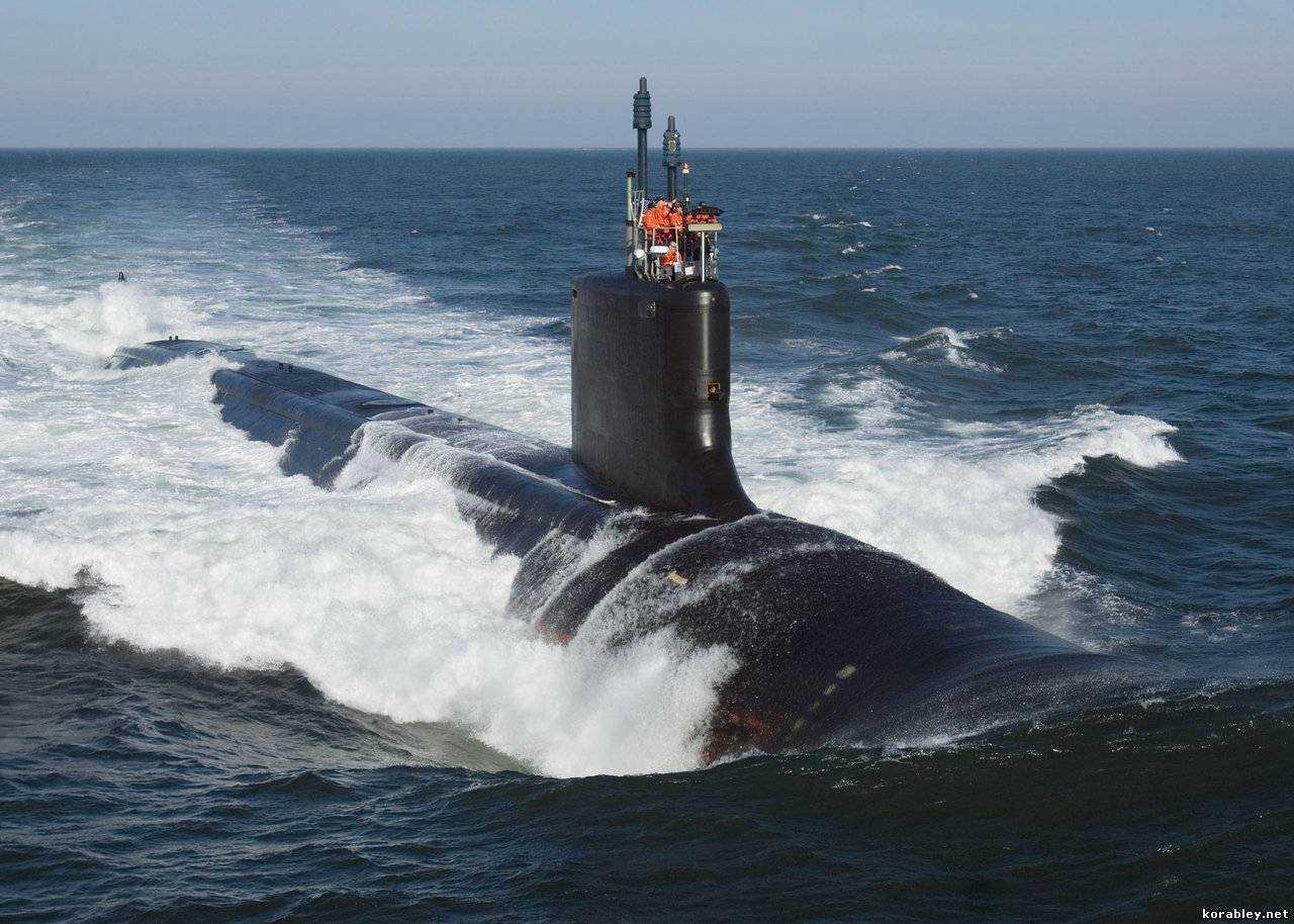 Как утилизируют атомные лодки?