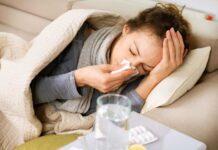 Чем отличается грипп от простуды?