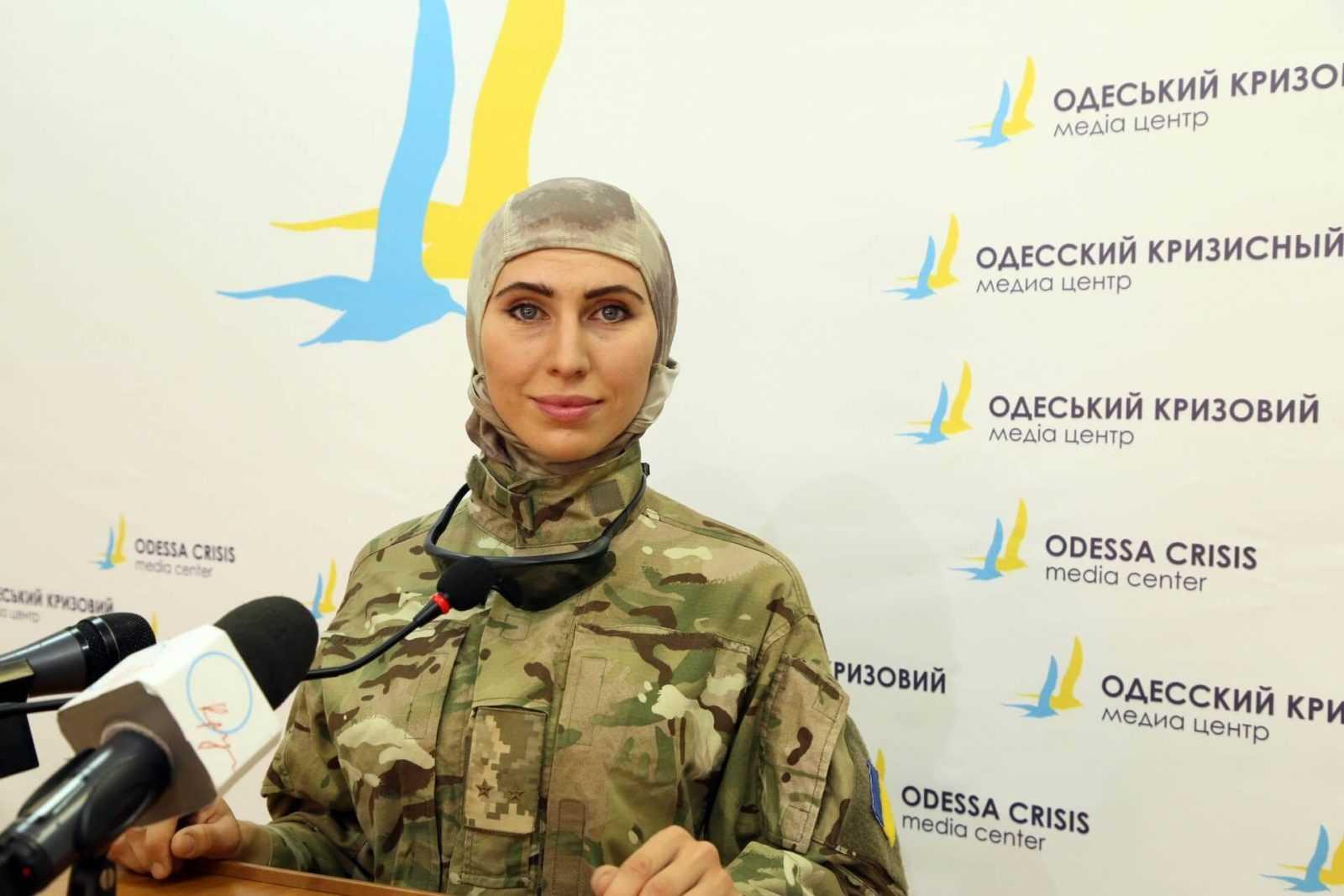 Убийство Амины Окуевой