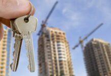 Почему в Киеве упали продажи жилья?