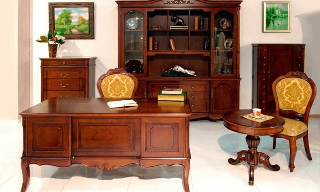 Качественные и стильные письменные столы