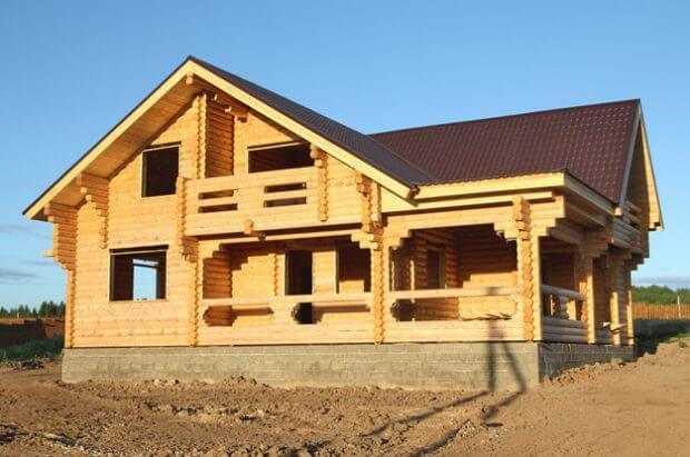 Как построить дом и не разориться?